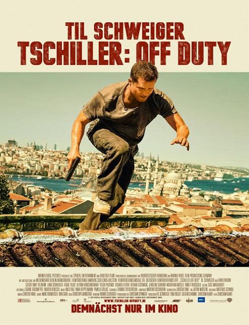 فيلم Tschiller Off Duty 2016 مترجم اون لاين