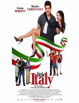 فيلم Little Italy 2018 مترجم