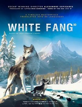فيلم White Fang 2018 مترجم اون لاين