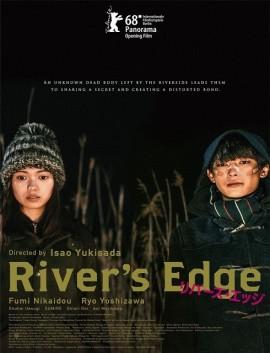 فيلم Rivers Edge 2018 مترجم