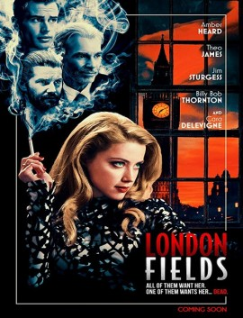 فيلم London Fields 2018 مترجم