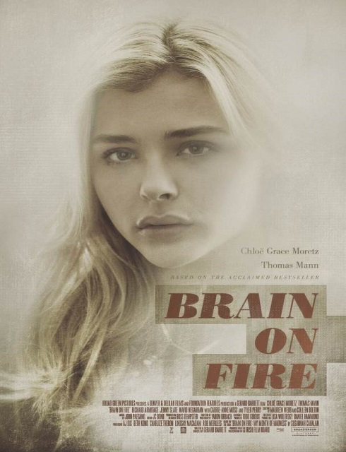 فيلم Brain on Fire 2016 HD مترجم اون لاين