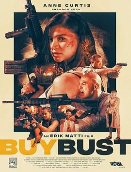 فيلم BuyBust 2018 مترجم