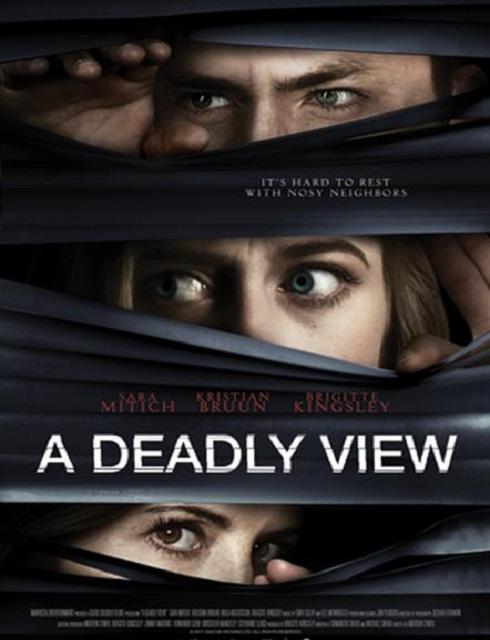 فيلم A Deadly View 2018 مترجم اون لاين
