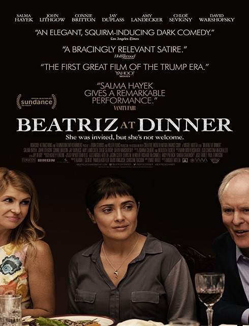 فلم Beatriz at Dinner 2017 مترجم اون لاين