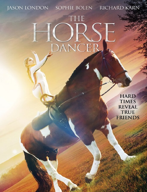 فيلم The Horse Dancer 2017 مترجم HD اون لاين
