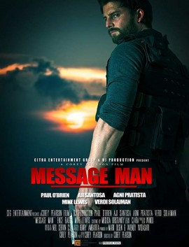 فيلم Message Man 2018 مترجم