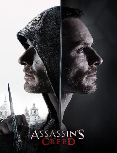 فيلم Assassins Creed 2016 HD مترجم اون لاين