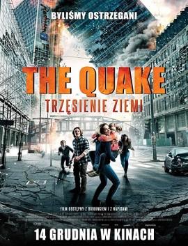 فيلم The Quake 2018 مترجم اون لاين