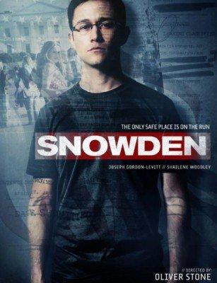 مشاهدة فيلم Snowden 2016 مترجم