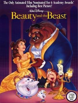 فيلم Beauty and the Beast مدبلج اون لاين
