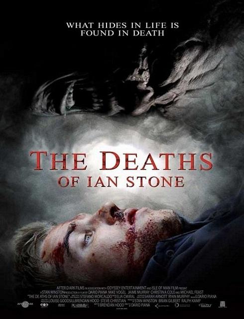 فيلم The Deaths of Ian Stone 2007 مترجم اون لاين