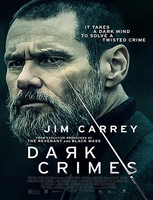 فيلم Dark Crimes 2016 WEBDL مترجم اون لاين