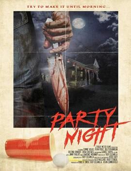 فيلم Party Night 2017 مترجم اون لاين