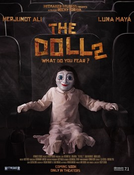 فيلم The Doll 2 2017 مترجم