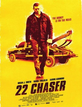 فيلم 22 Chaser 2018 مترجم اون لاين