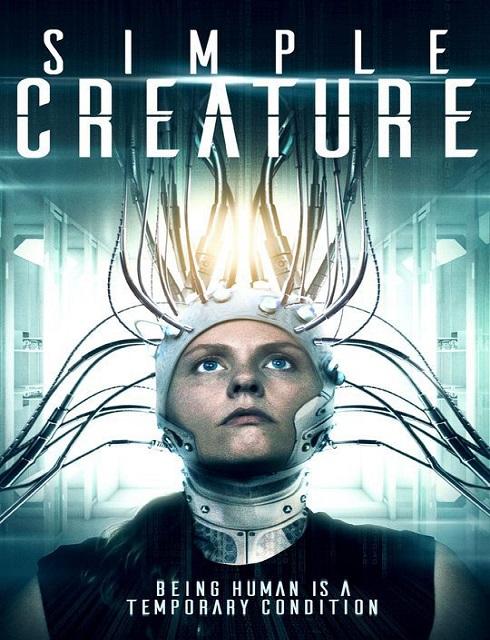 فيلم Simple Creature 2016 HD مترجم اون لاين