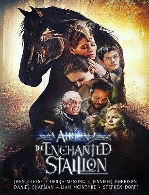 فيلم Albion The Enchanted Stallion 2016 HD مترجم اون لاين