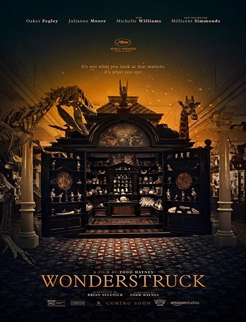 فيلم Wonderstruck 2017 HD مترجم اون لاين