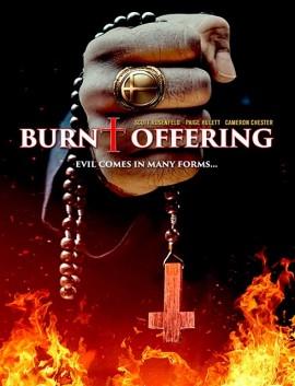 فيلم Burnt Offering 2018 مترجم اون لاين