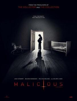 مشاهدة فيلم Malicious 2018 مترجم اون لاين