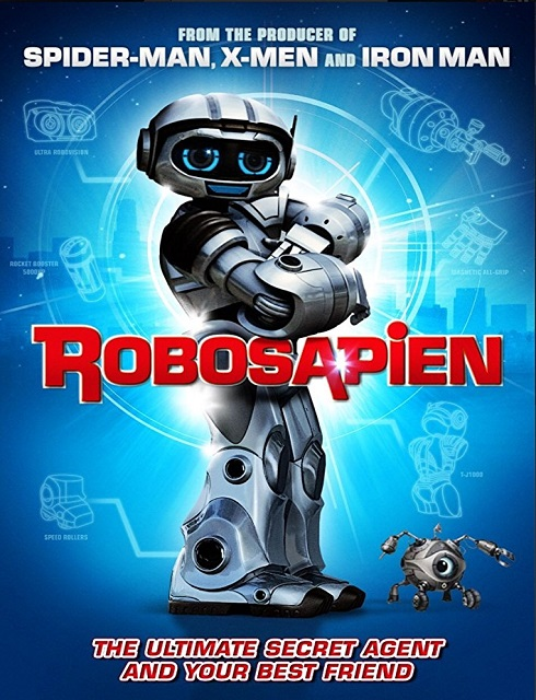 فيلم Cody the Robosapien 2013 مترجم اون لاين