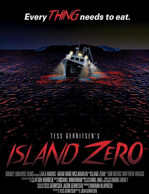 فيلم Island Zero 2017 مترجم اون لاين