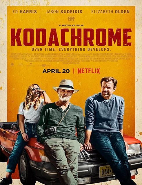 فيلم Kodachrome 2017 مترجم اون لاين