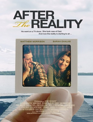 فيلم After the Reality 2016 HD مترجم