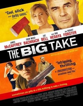 فيلم The Big Take 2018 مترجم اون لاين