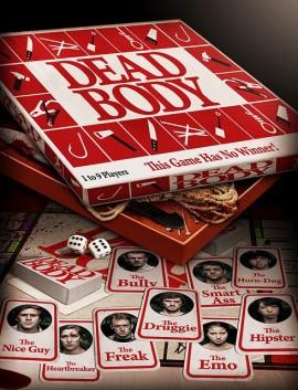 فيلم Dead Body 2017 مترجم
