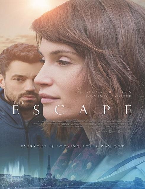 فيلم The Escape 2017 مترجم اون لاين