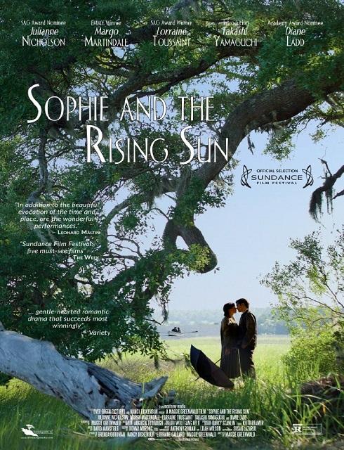 فيلم Sophie and the Rising Sun 2016 مترجم اون لاين
