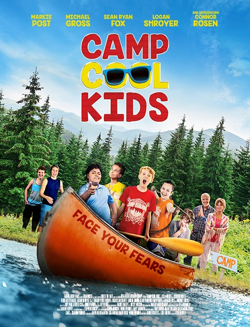 فيلم Camp Cool Kids 2017 HD مترجم اون لاين