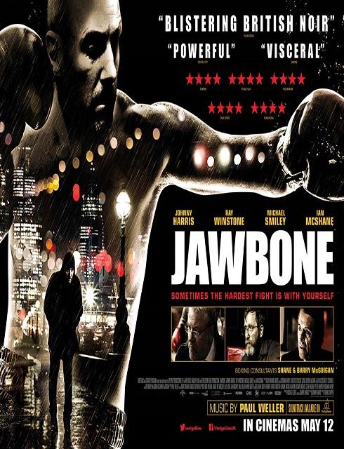 فيلم Jawbone 2017 مترجم HD اون لاين