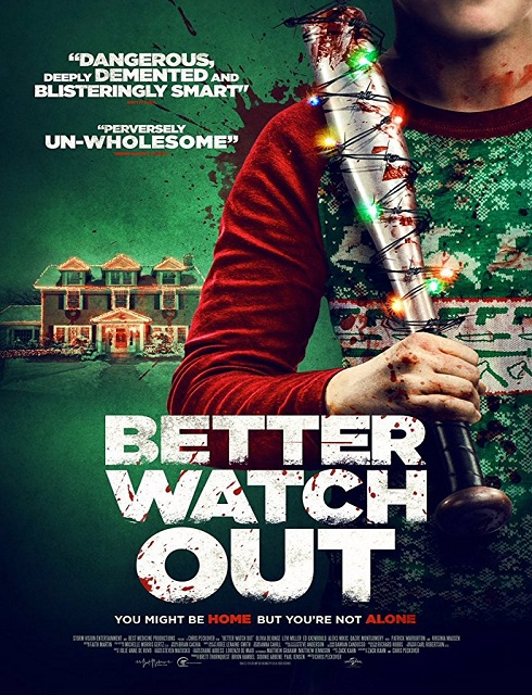 فيلم Better Watch Out 2016 HD مترجم HD اون لاين