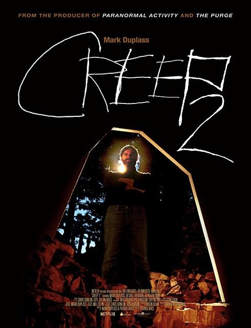 فيلم Creep 2 2017 مترجم اون لاين