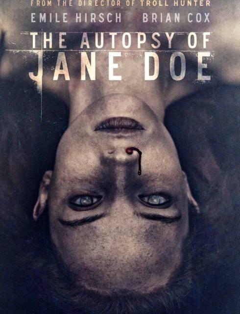 مشاهدة فيلم The Autopsy of Jane Doe 2016 مترجم