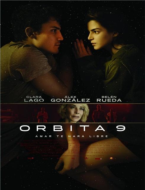 فيلم Orbiter 9 2017 مترجم اون لاين