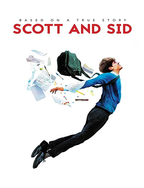 فيلم Scott and Sid 2018 مترجم اون لاين