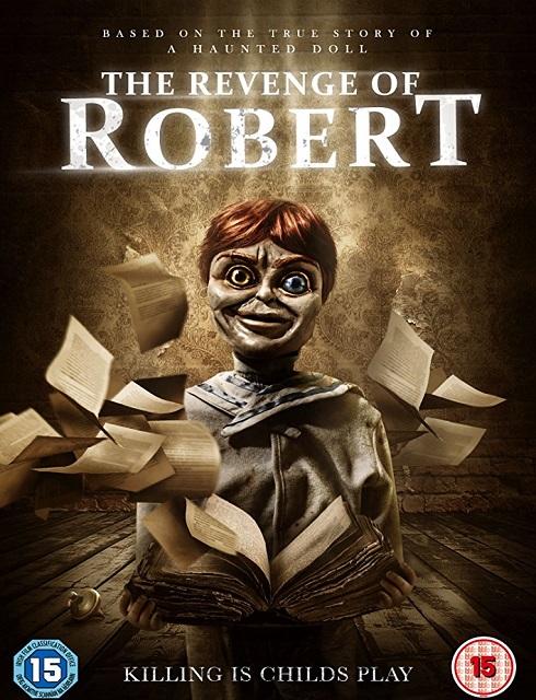 فيلم The Revenge of Robert the Doll 2018 مترجم اون لاين