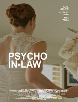 فيلم Psycho In Law 2017 مترجم اون لاين
