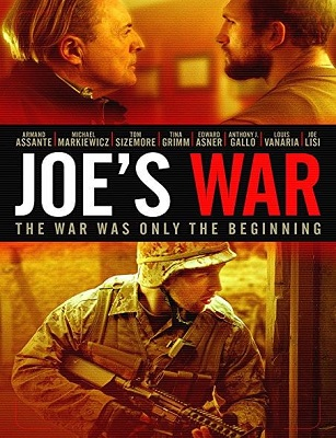 فيلم Joes War 2017 HD مترجم اون لاين