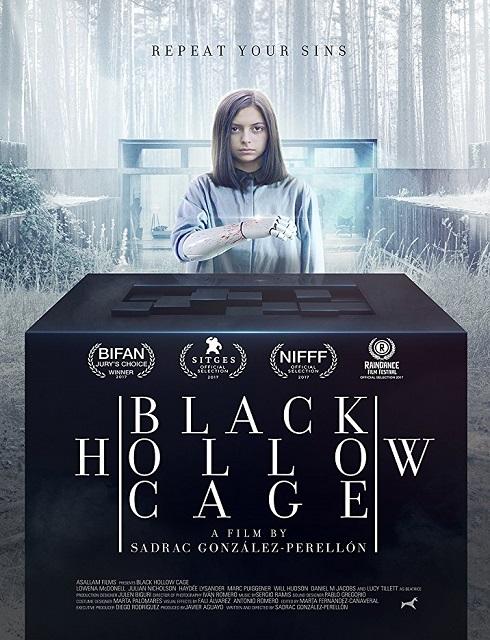 فيلم Black Hollow Cage 2017 مترجم اون لاين