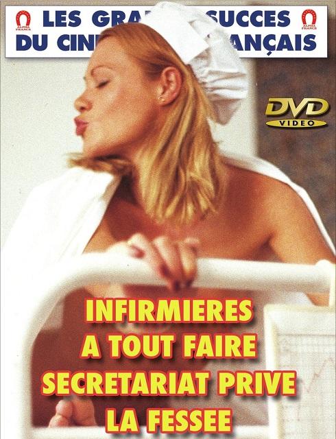 فيلم Infirmieres a tout faire اون لاين للكبار فقط 30