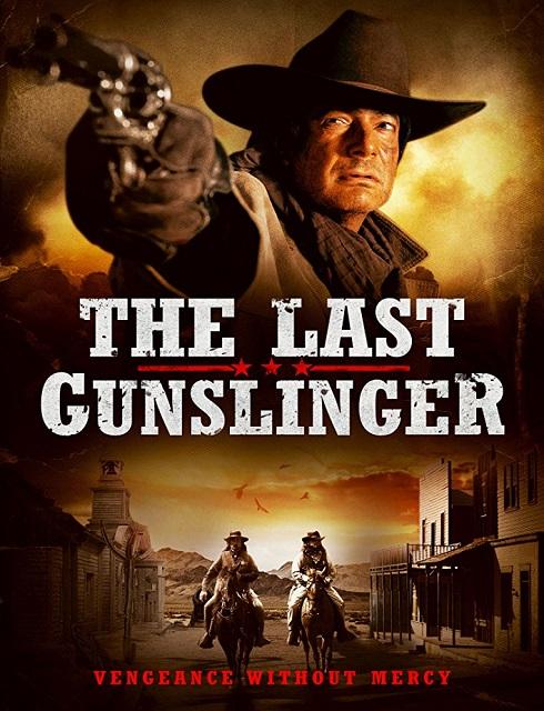 فيلم American Gunslingers 2017 مترجم اون لاين