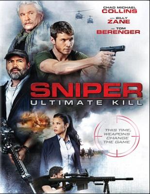 فيلم Sniper Ultimate Kill 2017 مترجم اون لاين