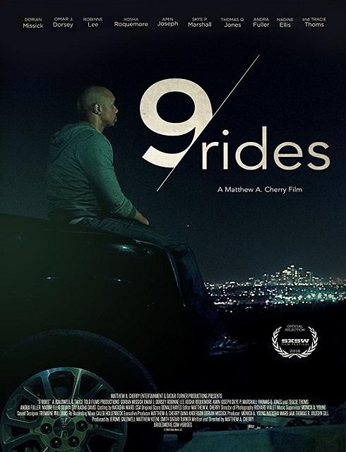 فيلم 9 Rides 2016 مترجم اون لاين