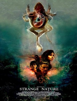 فيلم Strange Nature 2018 مترجم اون لاين