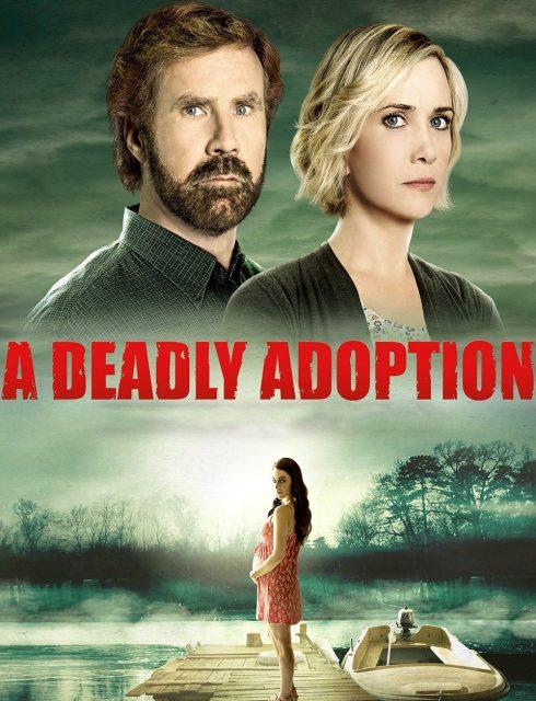 فيلم A Deadly Adoption 2015 مترجم اون لاين